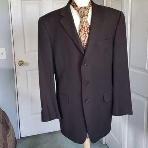 ♥️♠️♥️Joseph Abboud Suit Size 50